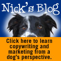 Nicks blog